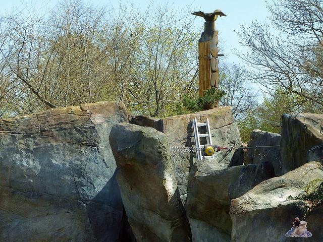 Tierpark Schönbrunn 16.04.2014 40