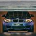 BMW 1M - Edition 10ème Anniversaire FMA by David TAPIN Photographie