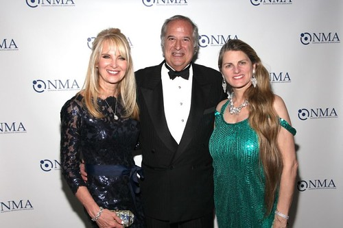 Sara Herbert Galloway, Stewart F. Lane, Bonnie Comley