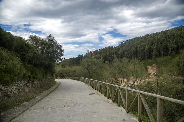 Playa de Galizano, Cantabria