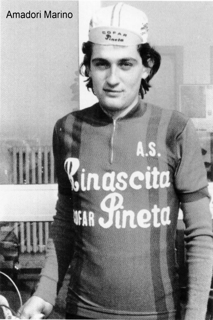 Amadori Marino foto inviata da Gatti Franco