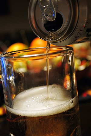 La fórmula de la cerveza perfecta