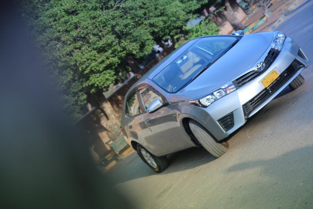 11th Generation Toyota Corolla Pakistan - 17635058458 e344851a22 b
