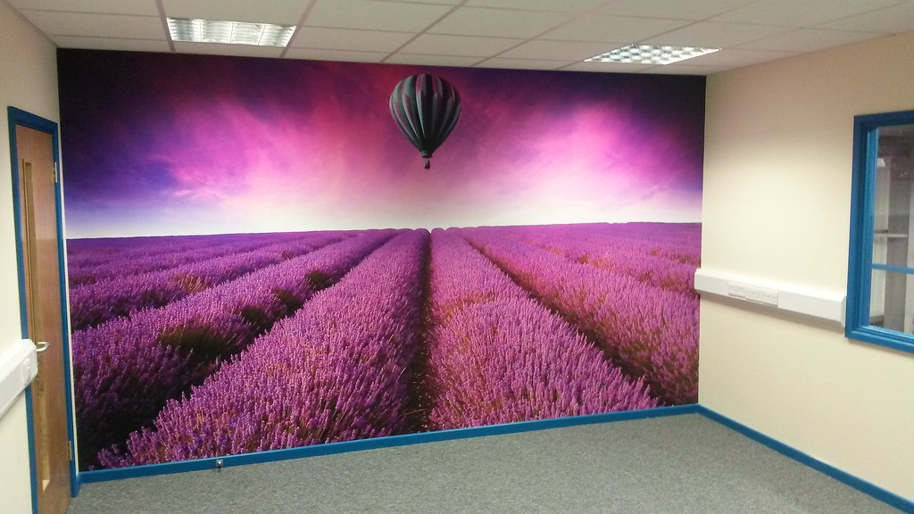 Feature Walls Rtb Murals And Signs