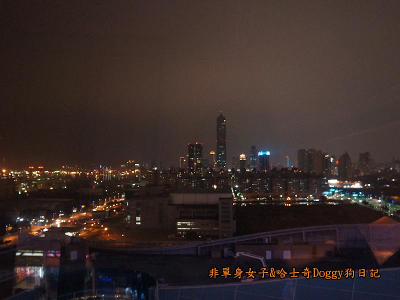 高雄市立圖書館&夢時代廣場摩天輪11