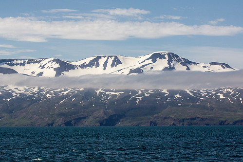 sea iceland