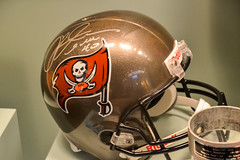 Superbowl XXXVII Champion Tampa Bay Buccaneers