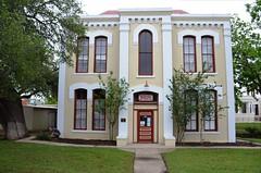 Texas Floresville, (former) Wilson County Jail