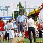 Kantonalturnfest 2006 Schlussbilder