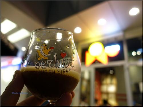 Photo:2016-07-11_T@ka.の食べ飲み歩きメモ(ブログ版)_オープンテラスで熟成肉とベルギービール【秋葉原】ウルビアマン_08 By:logtaka