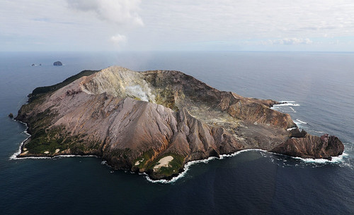 White Island 1