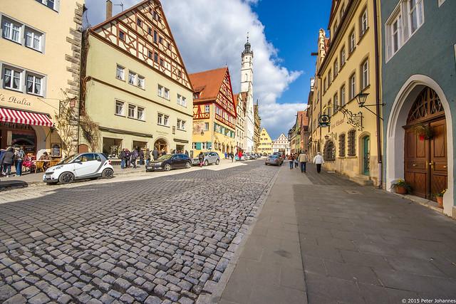 Rothenburg ob der Tauber 11