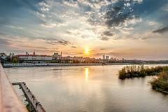 Magic Sunset | Warsaw 2015