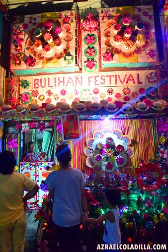 Bulihan Festival 2015 in Sampaloc, Quezon Province photos by Azrael Coladilla