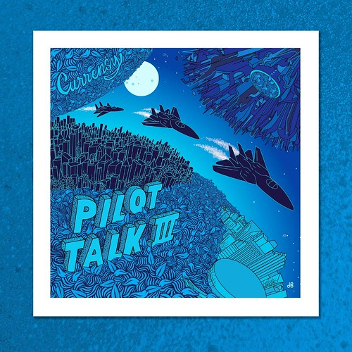 Curren$y - Pilot Talk 3