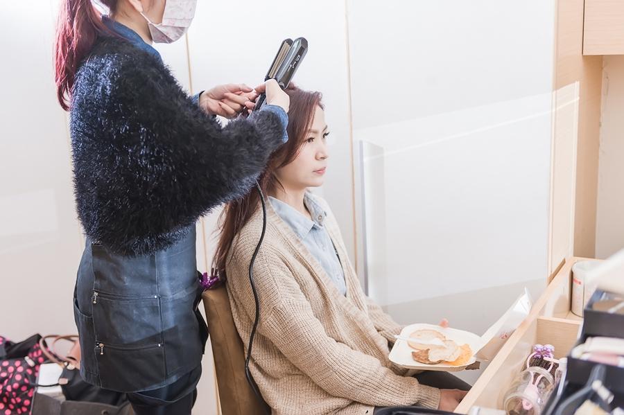 [高雄婚攝] 敏瑞 & 婉綸 婚禮攝影 / 麗尊酒店