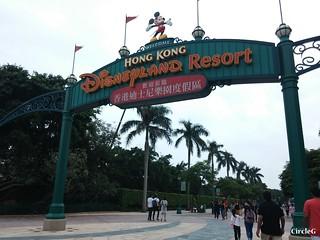 CIRCLEG DISNETLAND HONG KONG 2015 TOY STORY (2)
