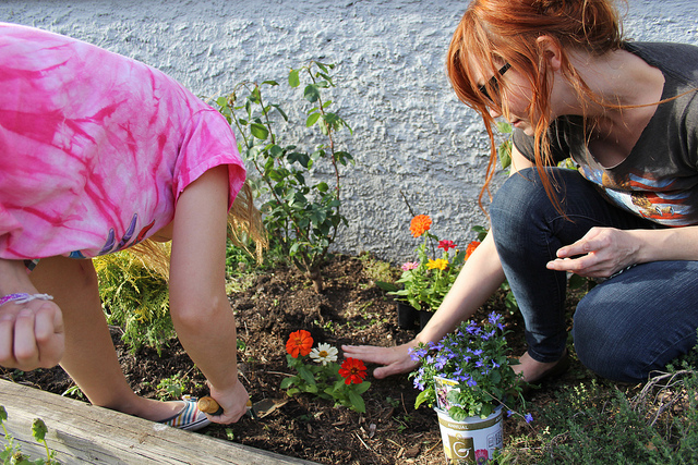 Garden Days