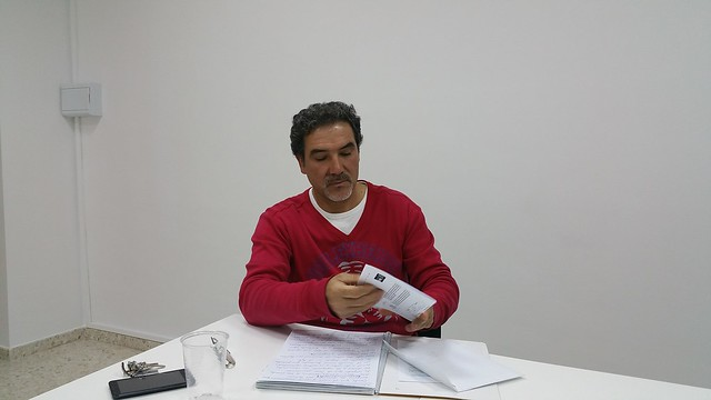"""AionSur 16981453228_ea3c414a84_z_d El ex secretario del PSOE de Arahal dice que se siente """"manipulado, engañado y traicionado"""" por su propio partido Asociaciones"""