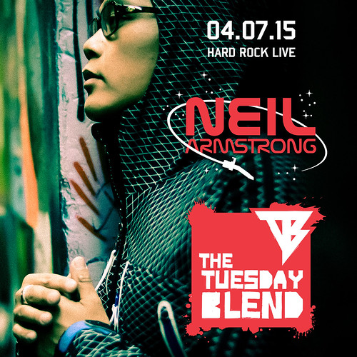 4/7 - Tuesday Blend at The Hard Rock Live