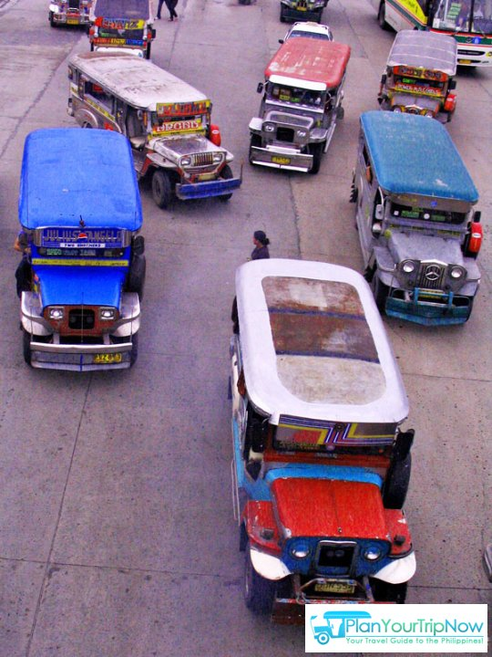 Philippine Jeepney Ride Tips 3