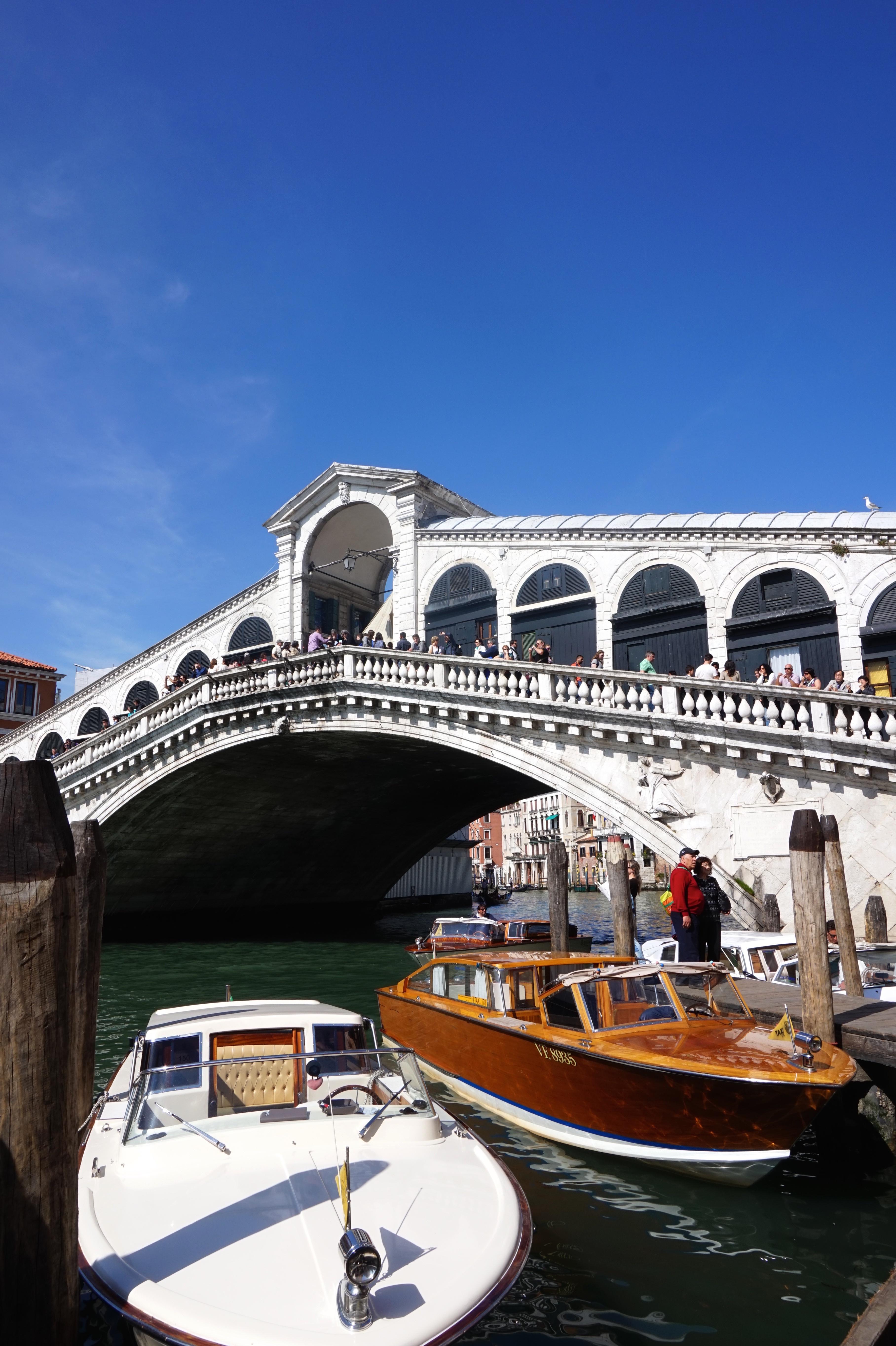 Interrailing Italy 11