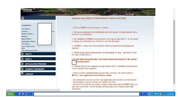 AFMC MBBS Admission