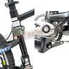 254-201-Change-DF602B1726吋30速碟煞折疊登山單車SHIMANO-XTFOX氣壓線控前叉消光黑-消光五分(含攜車袋)-9