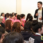 Colegio Lehnsen Americas » Taller de Trabajo en equipo #Talleres
