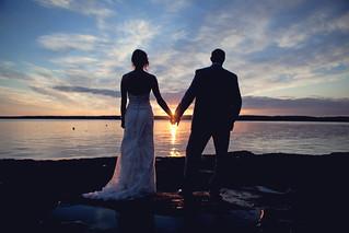 Spruce Point Inn Weddings