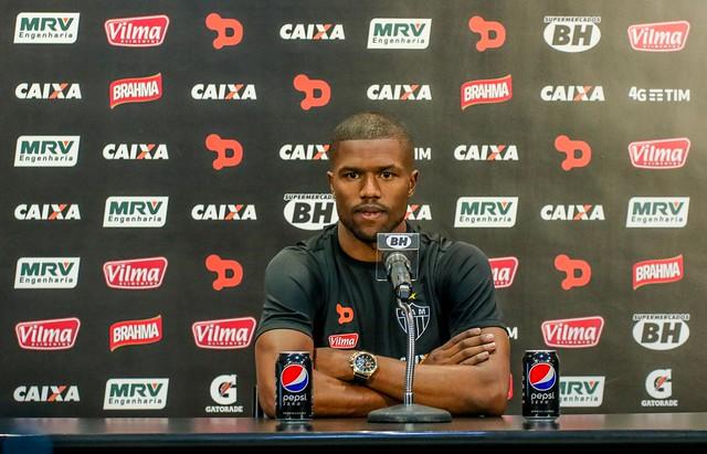 Atlético-MG: Treino tático dá sequência à preparação para o jogo contra o Coritiba