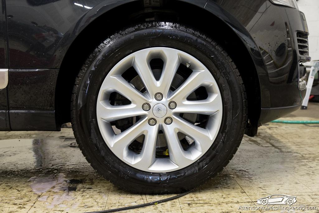 ATD | Range Rover