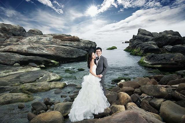 婚紗照,婚紗旅拍,台灣旅拍,台中婚紗,桃園婚紗,自主婚紗,婚紗推薦,北部婚紗外拍景點,海邊婚紗