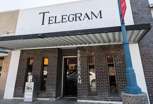The Torrington Telegram