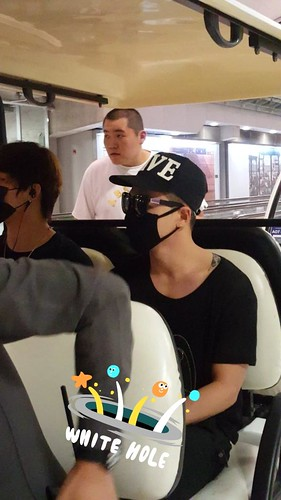 Big Bang - Thailand Airport - 10jul2015 - jew_liew - 02