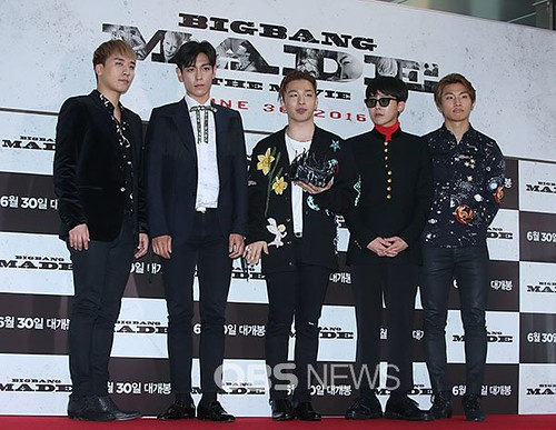 BIGBANG Premiere Seoul 2016-06-28 Press (94)