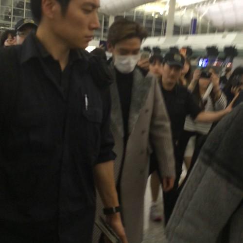 TOP - Hong Kong Airport - 15mar2015 - ftft_baby - 01