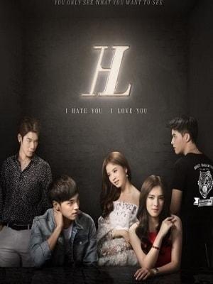 Ghét Anh Yêu Anh - I Hate You I Love You