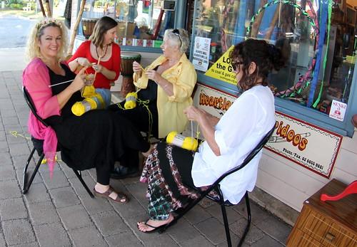 IMG 4326 The Bellingen Knitting Nannas