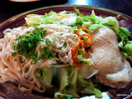 Herbal Drumstick Noodles