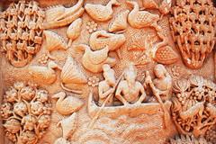 Sanchi relief