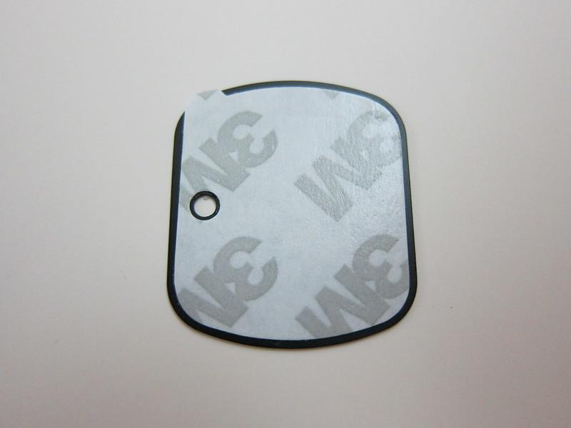 Scosche MagicMount Surface- MagicPlate Small Back