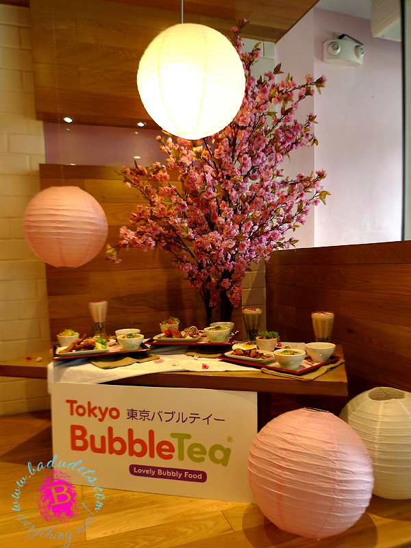 sakura season tokyo bubble tea