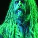 Rob Zombie at Isletta Amphitheater, Albuquerque, NM