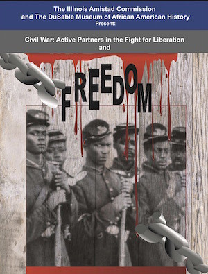 Civil War Active Partners in the Fight for Liberation and Freedom