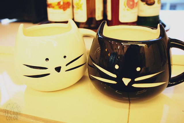 Cat Cafe Manila