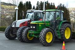 Traktordager i Kongeparken 2015