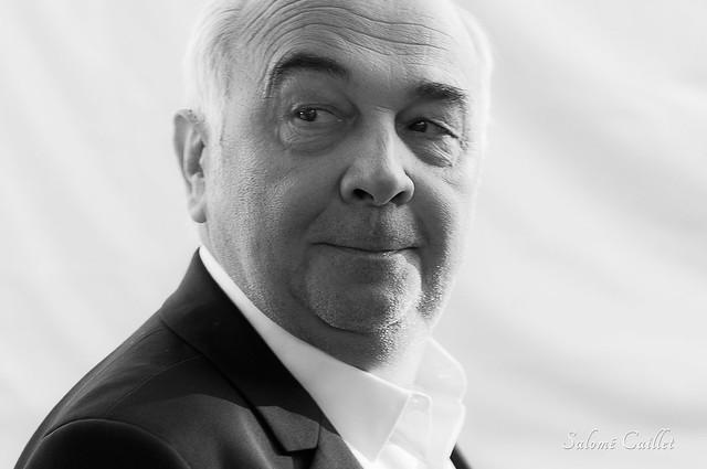 FIF 2014 - Gérard Jugnot NB