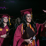 Marcella Niehoff School of Nursing Commencement Ceremony
