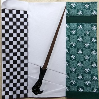 Voldemort's wand, Pod quilt a long.